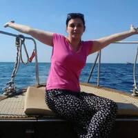 Светлана, 21 год, Рак, Севастополь