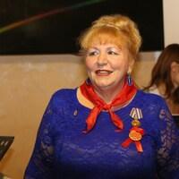 Галина, 59 лет, Весы, Владивосток