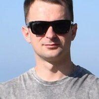 Sviatoslav, 30 лет, Близнецы, Яремча