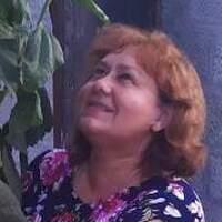 Любовь, 57 лет, Скорпион, Туймазы