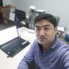 Яхёхон, 35, г.Балыкчи