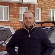 Иван 39 Куйбышев (Новосибирская обл.)