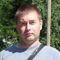 Слава, 42 года, Весы, Архангельск