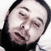 Ратмир Харисов 32 года (Козерог) хочет познакомиться в Тереке
