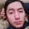 Шер, 23, г.Худжанд