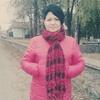 Виктория Данильченко, 48, г.Гребенка