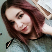 Юлия 23 года (Овен) Елабуга