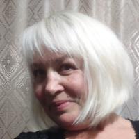 valentina, 61 год, Овен, Элиста