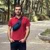 Михайло, 27, г.Львов