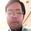 Gourab Nandi, 33, Kolkata