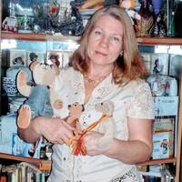 Татьяна, 56 лет, Телец, Пермь