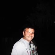 Виктор 31 год (Весы) Звенигородка