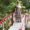 Людмила, 67, г.Киргиз-Мияки