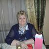 Галина Крестова (Татч, 72, г.Новосибирск