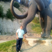 Фаиль, 42 года, Дева, Казань