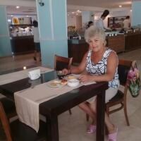 Венера, 59 лет, Рак, Уфа