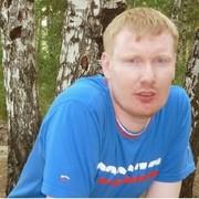 Александр 33 года (Весы) Курильск