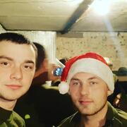 Рома 24 года (Козерог) на сайте знакомств Северодонецка
