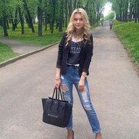 Дарья, 21 год, Рак, Минск