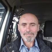 Сергій 49 лет (Водолей) Прага