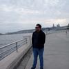 Medvejonok, 30, Baku