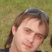 Илья 35 Аксаково