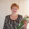 Татьяна Чайкина, 63, г.Кумены