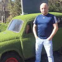 Олег, 45 лет, Рак, Москва