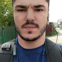 Шерхан, 28 лет, Телец, Лобня