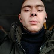 Олег Шибаев 27 Торез