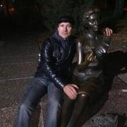 Владимир 40 лет (Скорпион) на сайте знакомств Усть-Омчуга