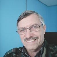 леонид, 69 лет, Рак, Воронеж