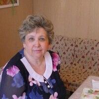 Вера, 58 лет, Овен, Глазов