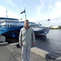 александр, 57 лет, Скорпион, Санкт-Петербург