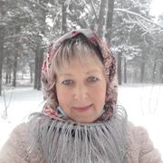 Ольга 58 лет (Козерог) Ачинск