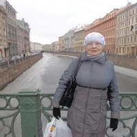 марина, 57 лет, Лев, Архангельск