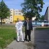 Dmitriy Chuanhuevich, 34, Сайгон
