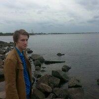 Юрий, 22 года, Телец, Санкт-Петербург