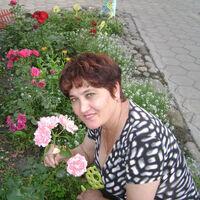 Анна, 55 лет, Телец, Шахтинск
