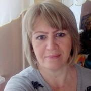 Валентина 53 года (Водолей) Навашино