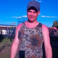 Александр, 44 года, Скорпион, Барнаул