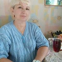 Лана, 55 лет, Дева, Новосибирск