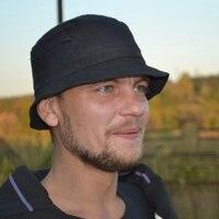 Elliot, 35 лет, Телец, Санкт-Петербург