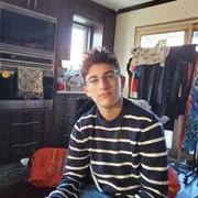 Alexander, 18, г.Херндон