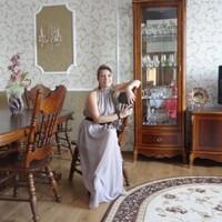 Елена Малютина(Наумук, 46 лет, Дева, Рязань