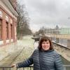 Таня, 51, г.Санкт-Петербург