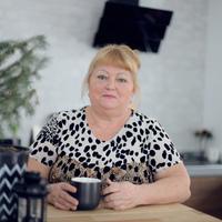 татьяна, 60 лет, Козерог, Симферополь