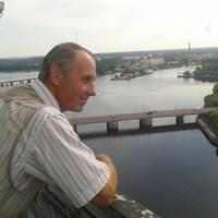 Александр, 59 лет, Рак, Ломоносов