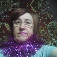 Людмила, 59 лет, Рыбы, Черногорск