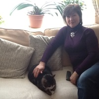 Almira, 58 лет, Телец, Алматы́